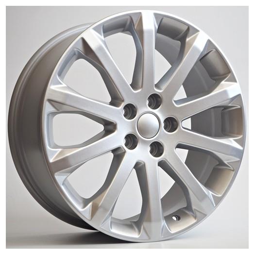 Sonder 7,5X18 5X108 ET52,5 AA1275 63,4 Silver