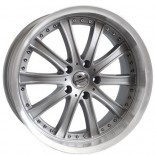 Forzza Code 8,5X19 5X120 ET25 BY926 72,55 FS/lm
