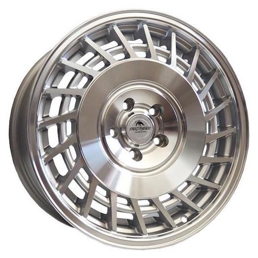 Forzza Limit L 8,5X18 5X112 ET42 TT1365 66,45 SFM