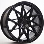 Raven 8,5X20 5X120 ET35 AA1384 72,56 Black