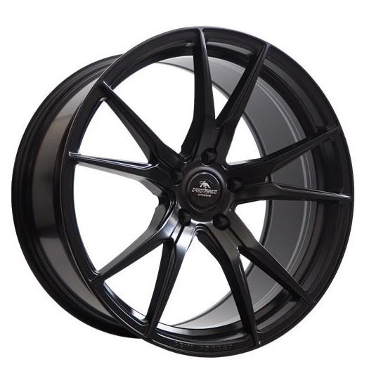 Forzza Ultra 9X20 5X112 ET35 YU5619 66,45 Satin Black
