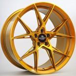 Forzza Oregon 9,5X19 5X120 ET38 CB72,56 Golden Amber