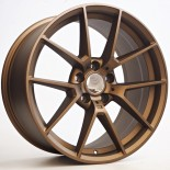Morgan 8X18 5X120 ET35 72,56 Matt Copper